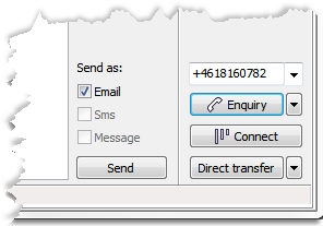 Get Started with ACE Agent - Send message, sms, and email